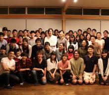 The 4th Seminar Camp